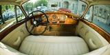 ROLLS-ROYCE 1959R *biała* perła, auto do ślubu, samochód na wesele,, Warszawa - zdjęcie 7