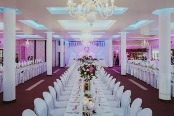 Milord Hotel & Restauracja, Sale weselne Wyszków