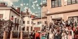 Balonowy prezent, balony z helem, balony led, napis L O V E, Bydgoszcz - zdjęcie 3