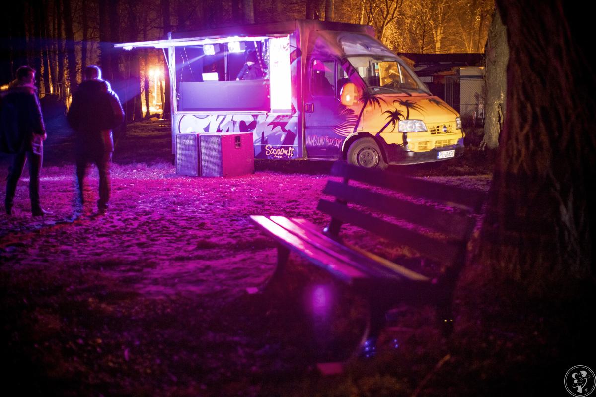 Sound-Truck dj / oprawa muzyczna w plenerze, Leszno - zdjęcie 1