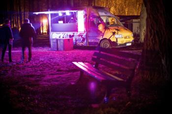 Sound-Truck dj / oprawa muzyczna w plenerze, DJ na wesele Leszno
