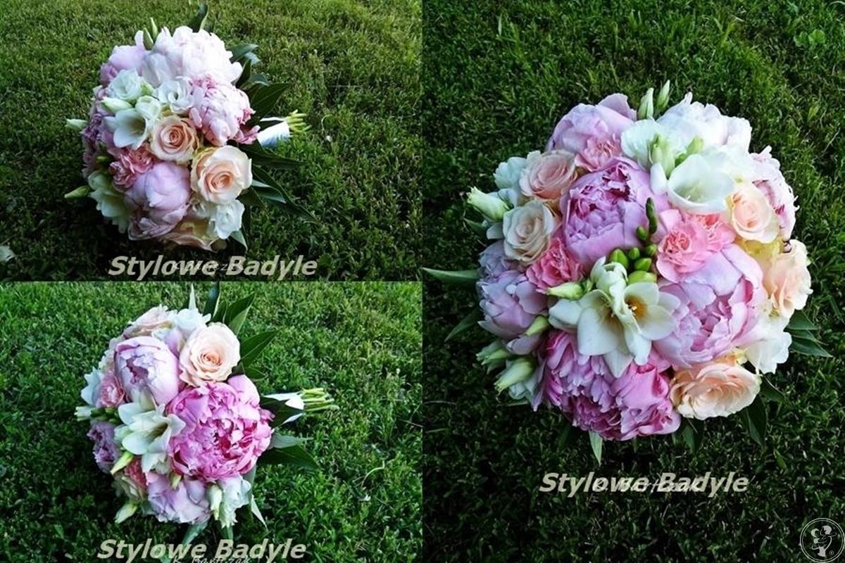 STYLOWE BADYLE na Wasze stylowe wesele:), Kęty - zdjęcie 1