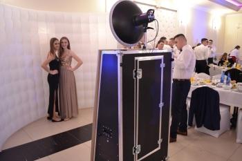 Fotolustro i Drink Bar Koktajl Party, Fotobudka, videobudka na wesele Dęblin