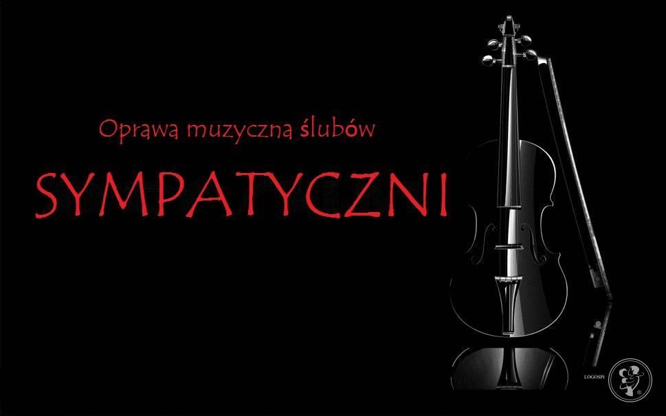 Sympatyczni - Oprawa muzyczna ślubów, Goleniów - zdjęcie 1