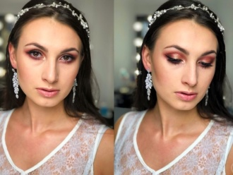 Makijaż Ślubny, makijaż Fotograficzny - MakeUp Anita Suska,  Legionowo