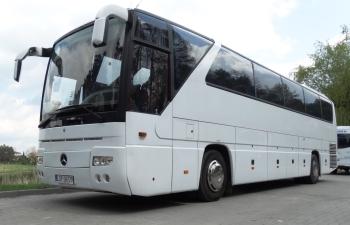 Wynajem autokarów i busów, przewóz gości weselnych, Wynajem busów Ostrów Lubelski