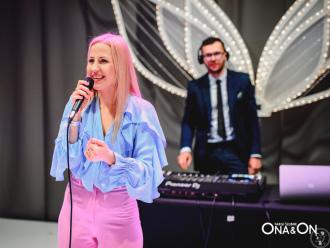 Na szczęście! - duet Dj & wokalistka,  Lublin