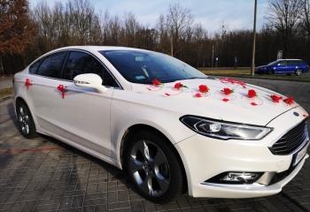 AUTO DO ŚLUBU ZAPISY NA ROK 2020/2021 PERŁA ❤️, Samochód, auto do ślubu, limuzyna Glinojeck
