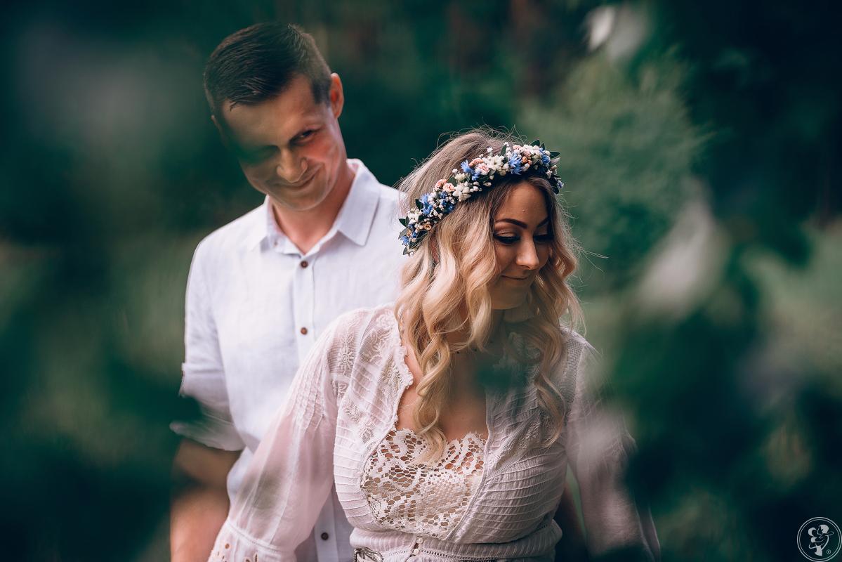 Zaniewicz fotografia - naturalna fotografia ślubna, Łuków - zdjęcie 1