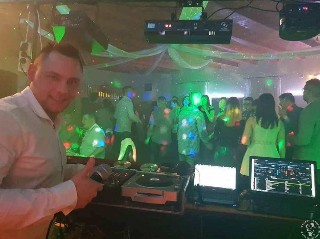 Mateusz Majsner  DJ MATEX na Twoją okoliczność!, Wągrowiec - zdjęcie 1