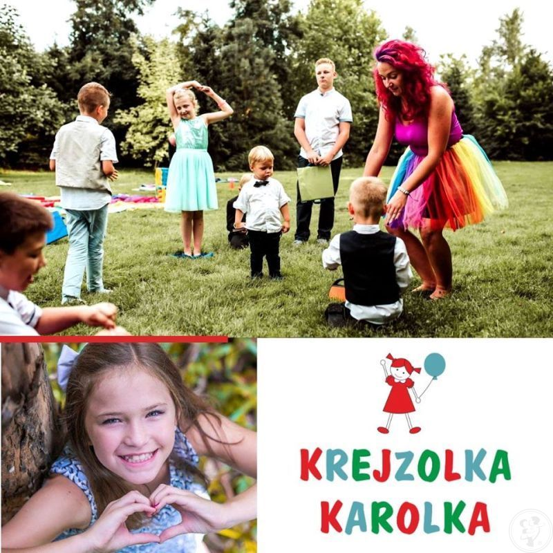 Krejzolka Karolka - więcej niż impreza, więcej niż zabawa, Paniówki - zdjęcie 1