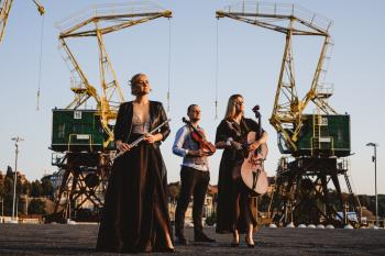 Grodzka Agencja Artystyczna - oprawa muzyczna ślubu  - duży wybór, Oprawa muzyczna ślubu Szprotawa