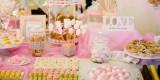 Candy Bar Sweet Table / Słodki Stół słodki kącik, Lublin - zdjęcie 3