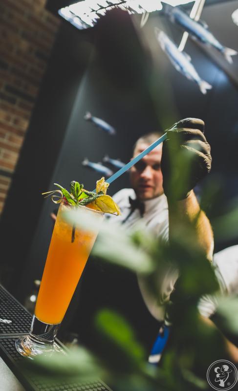 Bar na wesele, bar, profesjonalni barmani, pokaz barmański ślub 2021, Katowice - zdjęcie 1