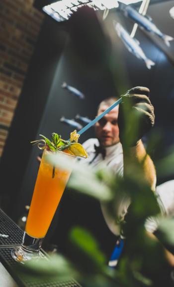 Bar na wesele, bar, profesjonalni barmani, pokaz barmański ślub 2020r,, Barman na wesele Poręba