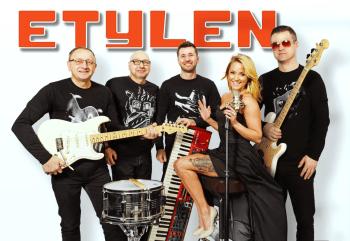 Zespół Muzyczny Etylen, Zespoły weselne Krasnobród