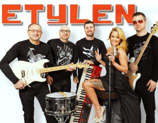 Zespół Muzyczny Etylen,  Gorzków