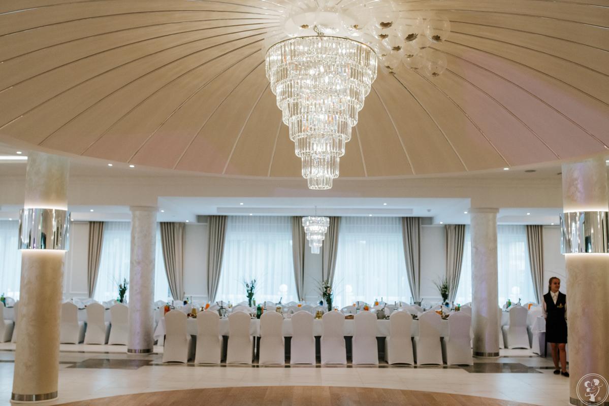 Hotel i Restauracja Belweder, Białystok - zdjęcie 1