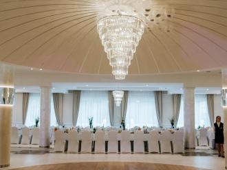 Hotel i Restauracja Belweder,  Białystok
