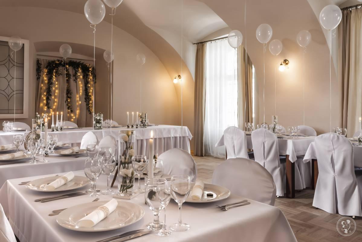 Restauracja Rzym, Brzesko - zdjęcie 1
