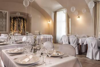 Restauracja Rzym, Sale weselne Brzesko