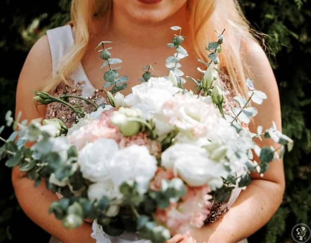Wesela Celebre - Florystyka oraz kompleksowa dekoracja ślubna, Rogoźno - zdjęcie 1