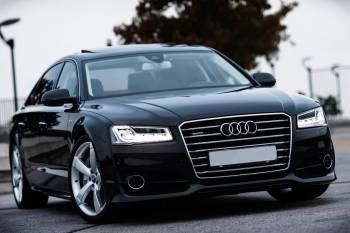 Cars for VIP, Samochód, auto do ślubu, limuzyna Ińsko