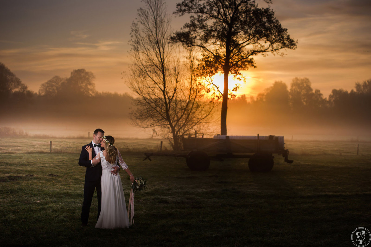 Studio FOTOS fotografie ślubne niepowtarzalnie,  emocjonalne. RABATY, Milicz - zdjęcie 1