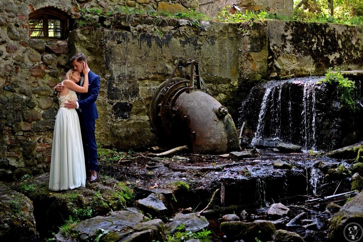 Fotografia okolicznościowa śluby, chrzciny, sesje dziecięce, rodzinne, Suwałki - zdjęcie 1
