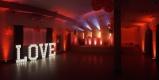 Napis LOVE   Ciężki dym   Dekoracja Światłem, Nowe Miasto-Folwark - zdjęcie 6