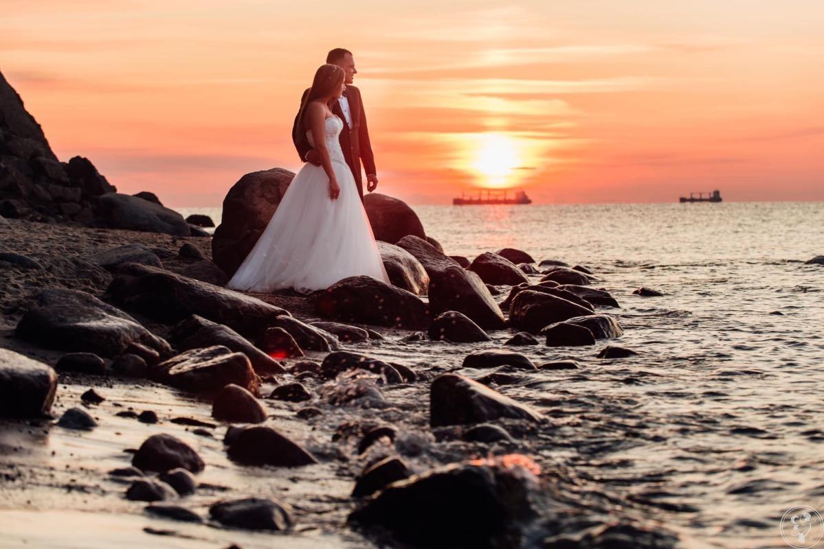 WUJEK STASZEK | Video + Fotografia + DRON | Nowoczesne filmy ślubne !, Olsztyn - zdjęcie 1