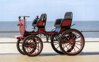 Ford Mustang Ford Mercury Standard Flying Benz 1886 do ślubu, Samochód, auto do ślubu, limuzyna Swarzędz