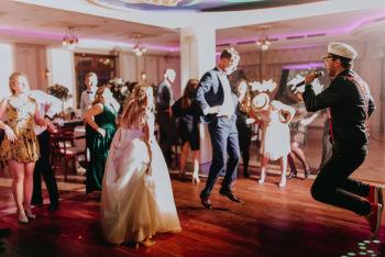 Najlepszy DJ & WODZIREJ na Twój Ślub, DJ na wesele Skórcz