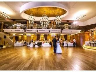 Zorganizuj swoje wesele marzeń w Hotelu Badura ***