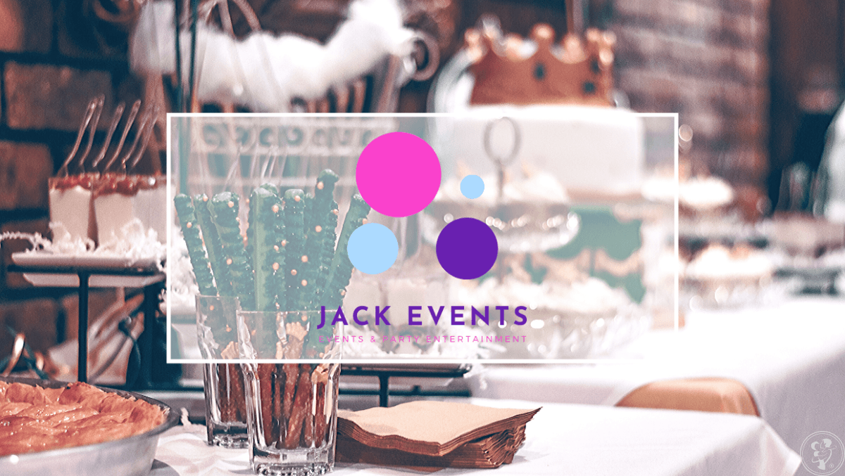 Jack Events - wesela, urodziny, komunie. DMUCHAŃCE, ZJEŻDŻALNIE, ZAMKI, Bieruń - zdjęcie 1