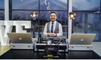 WSZYSTKO GRA, DJ na wesele Lublin