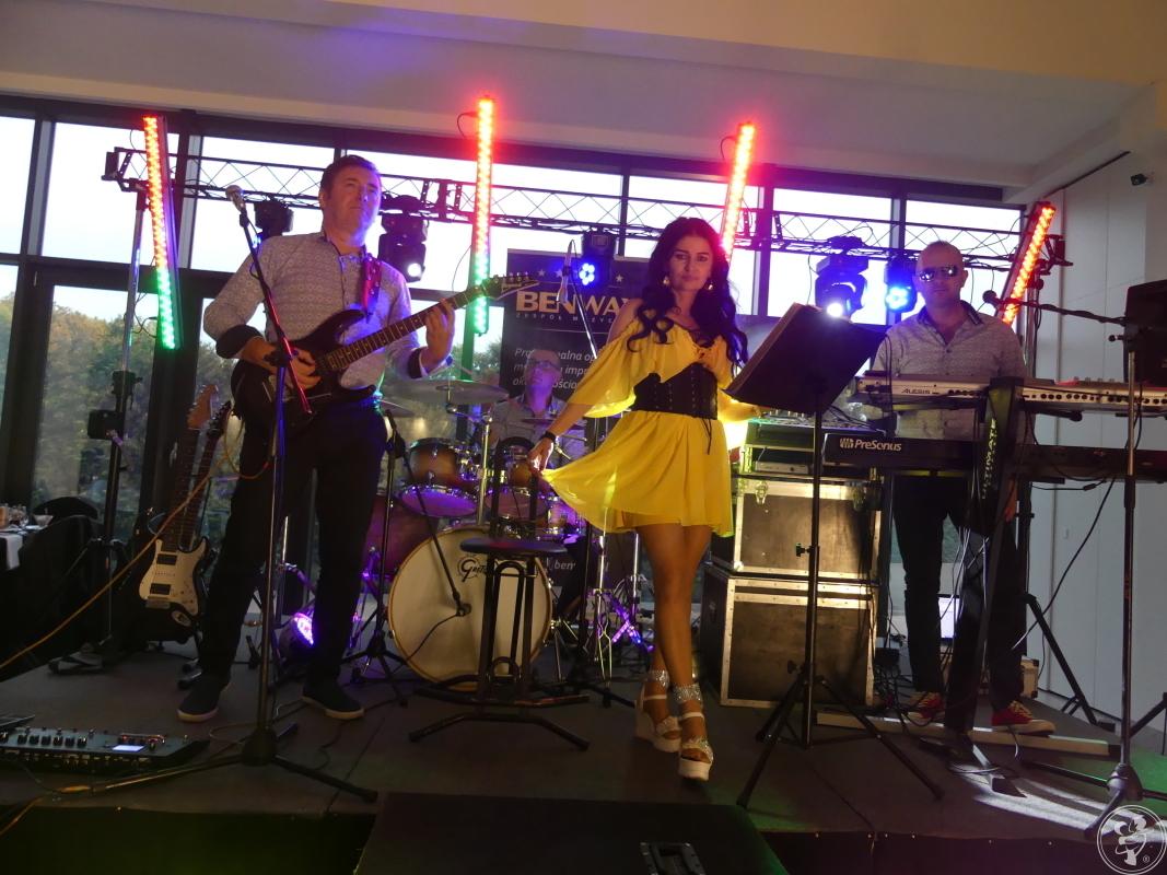 Zespół Muzyczny BENWAY - Z Nami Udane Wesele !!!, Lublin - zdjęcie 1