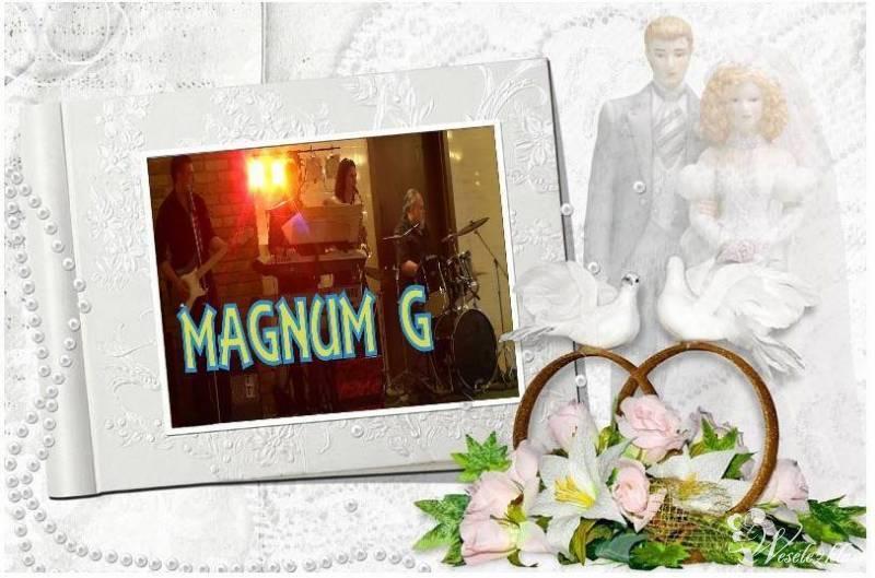 Zespół muzyczny Magnum G, Gdańsk - zdjęcie 1