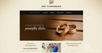 KMT Video Studio, Kamerzysta na wesele Żabno