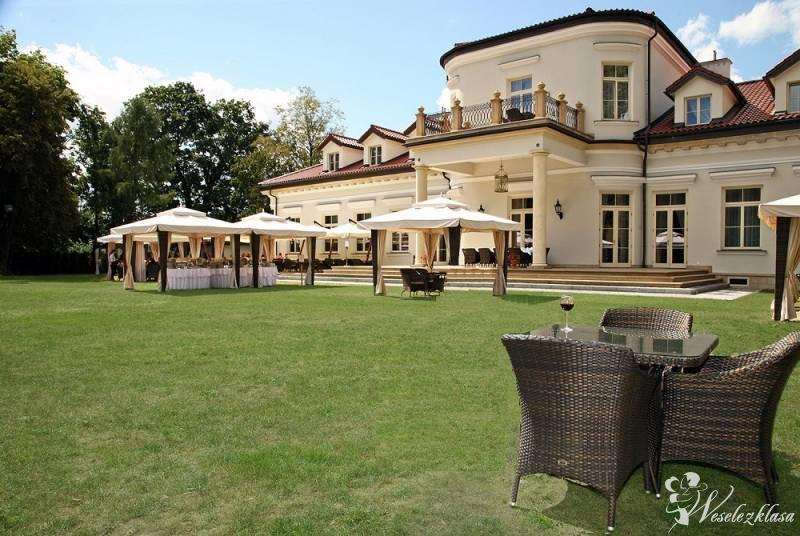 Pałac Żelechów SPA & Wellness, Żelechów - zdjęcie 1