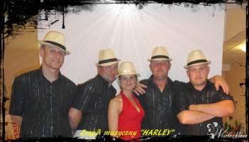 Zespół muzyczny HARLEY, Zespoły weselne Osieczna