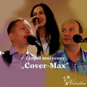 ZESPÓŁ MUZYCZNY COVER-MAX, Zespoły weselne Częstochowa