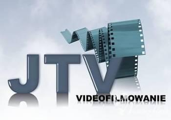 JTV - Produkcja filmów HD i 3D, Kamerzysta na wesele Pilica