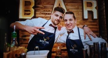 Weselny Drink Bar / Bartini, Barman na wesele Sztum