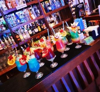Mobilny Bar Mojito Barman na Wesele Drink Bar, Barman na wesele Łuków
