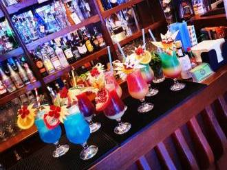 Mobilny Bar Mojito Barman na Wesele Drink Bar,  Siedlce
