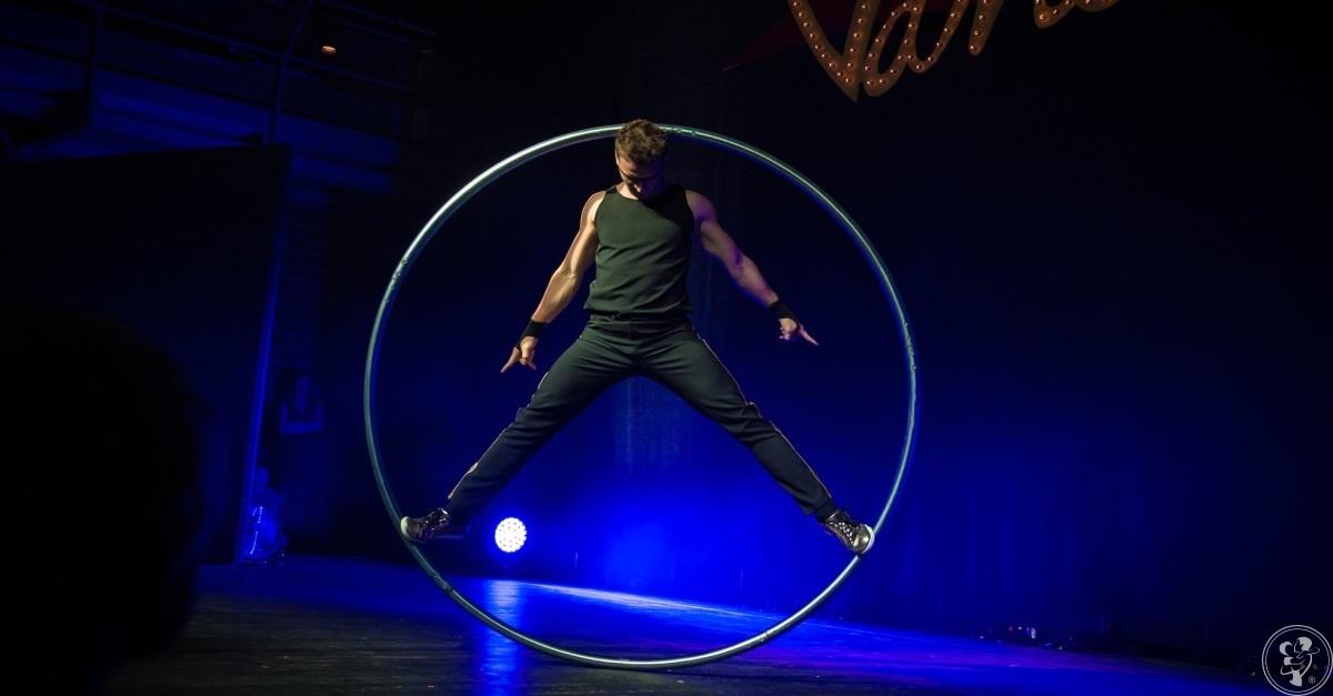 Mikołaj Kubowicz - Cyr Wheel / Circus Arts, Kraków - zdjęcie 1