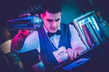 Bar On Tour-Agencja Barmańska/Barman Na Wesela/Imprezy Okolicznościowe, Barman na wesele Czempiń