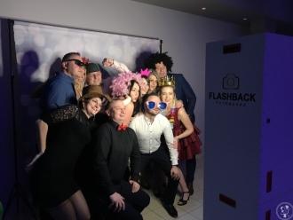 Fotobudka FLASHBACK - gwarancja udanej zabawy!, Fotobudka na wesele Gryfice