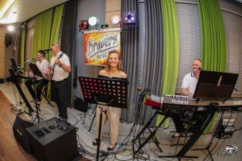 Zespół muzyczny Bravers, Zespoły weselne Augustów